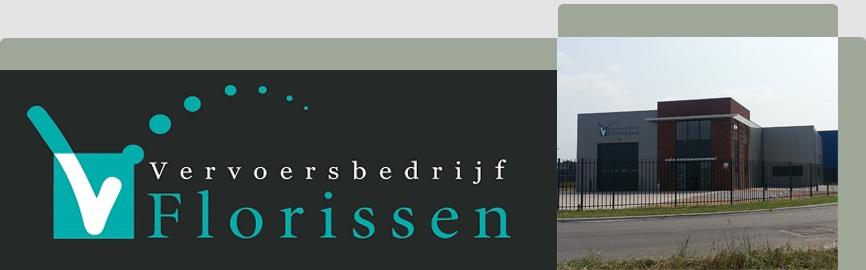 Vervoersbedrijf Florissen