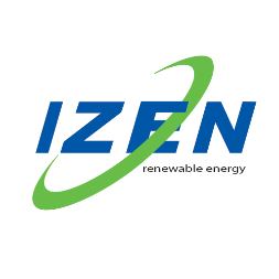 Izen Renewable Energy B.V.