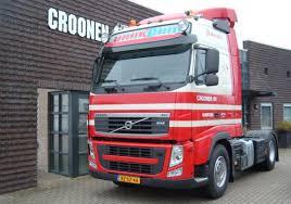 Croonen Transport BV